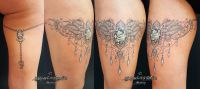 003-ornamente - tattoo-hamburg-skinworxx
