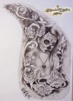 11 - art work - tattoo-hamburg-skinworxx