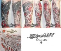 007- biomechanic - tattoo-hamburg-skinworxx