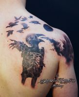 009-darkside-skulls -tattoo-hamburg-skinworxx