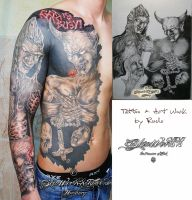 012a-darkside-skulls -tattoo-hamburg-skinworxx