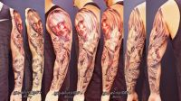 013-darkside-skulls -tattoo-hamburg-skinworxx
