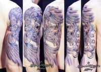 014-darkside-skulls -tattoo-hamburg-skinworxx